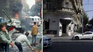 Чехия отбелязва половин век от потушаването на Пражката пролет