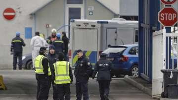 Петима румънци са загинали при експлозията в химически завод в Чехия