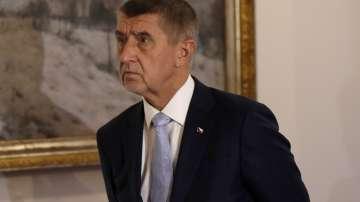 Чешкият премиер Андрей Бабиш няма да подава оставка