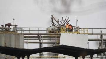 Шестима души загинаха при експлозия в химически завод в Чехия