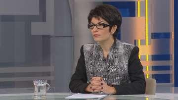 Десислава Атанасова: Темата за приватизацията присъства през целия преход