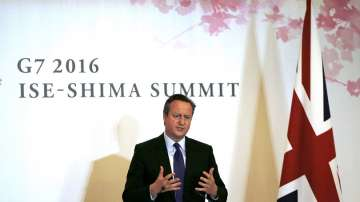 Дейвид Камерън: Британците ще живеят по-бедно, ако Великобритания напусне ЕС