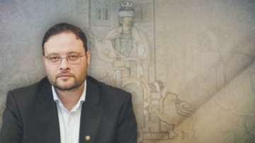 Осъдиха Десислав Чуколов на 2 години пробация