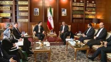 Продължава визитата на външния министър Даниел Митов в Иран