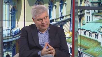 Д-р Румен Велев: Почти 50% са оперативните раждания у нас