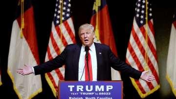 Тръмп заяви, че американското общество не може да толерира насилието
