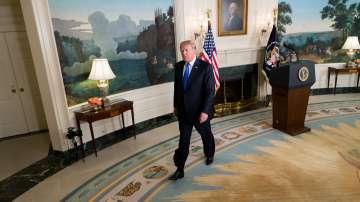 Речта на Тръмп относно ядрената сделка с Иран породи безпокойство по света