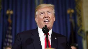 Тръмп ще поиска рекордна сума за възстановяване на засегнатите от урагана Харви