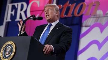 Доналд Тръмп обявява нова стратегия за Иран