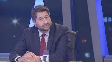 Христо Иванов: Да, България ще влезе в следващия парламент