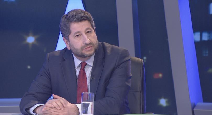 снимка 1 Христо Иванов: Да, България ще влезе в следващия парламент