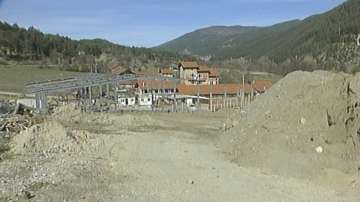 Ново предприятие в община Белица