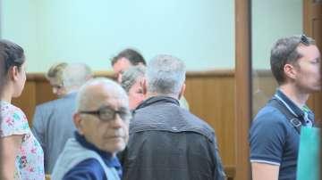 Спецсъдът пусна под гаранция петима от задържаните от ДАИ - София