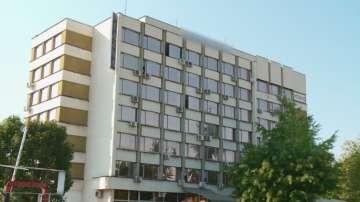 Служители на ДАИ-Пловдив са сред задържаните при спецакцията на ДАНС