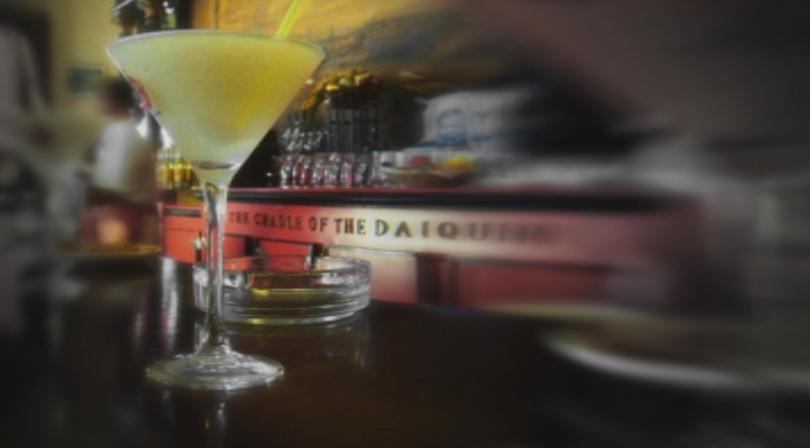 Барът, в който е измислен коктейлът Дайкири, навършва 200 години