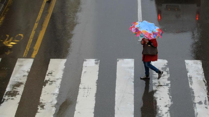 жълт код обилни валежи обявен области страната