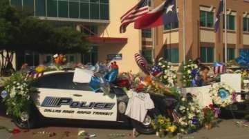 След трагедията в Далас