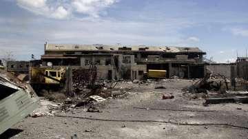 Дамаск обвини Вашингтон във военно престъпление
