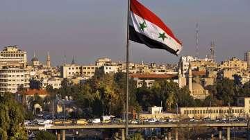 Израелски ракетни удари срещу летището в Дамаск
