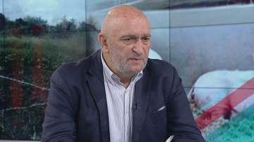 Дамян Илиев за чумата по свинете: Основната опасност са задните дворове