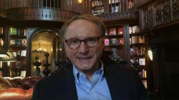 Гледайте: Дан Браун с ексклузивно интервю за Денят започва с култура