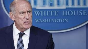 Директорът на Националното разузнаване в САЩ се оттегля