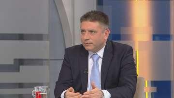 Данаил Кирилов: Докладът на ЕК е положителен, вижда се финалът