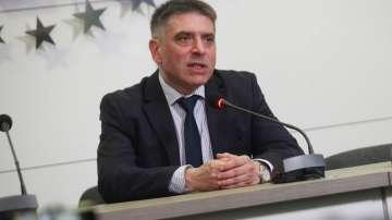 Данаил Кирилов е номиниран за министър на правосъдието