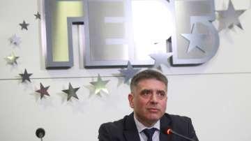 Премиерът номинира Данаил Кирилов за правосъден министър