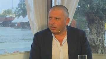 Данаил Кирилов: Икономиката на проекта Цанков камък е много спорна