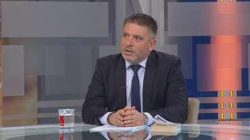 Данаил Кирилов: Искаме време за правосъдието относно сделките по приватизация