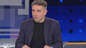 Данаил Кирилов: Статусът за Шенген трябва да се преоцени след новия доклад на ЕК