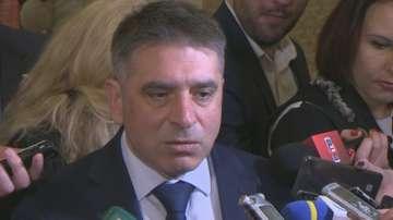 НС избра Кирилов за правосъден министър, сагата с имотите на властта продължава