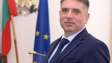 Приоритетите на новия правосъден министър Данаил Кирилов