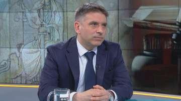Данаил Кирилов: Разследването на тримата големи възстановява справедливостта