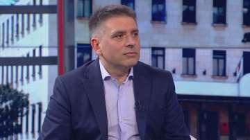 Данаил Кирилов: Трябва ни стриктно изпълнение на препоръките в доклада на ЕК