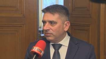 Данаил Кирилов поиска от ВСС съдия Андон Миталов да бъде освободен