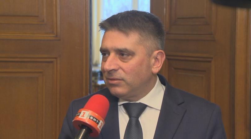 данаил кирилов поиска всс съдия андон миталов освободен