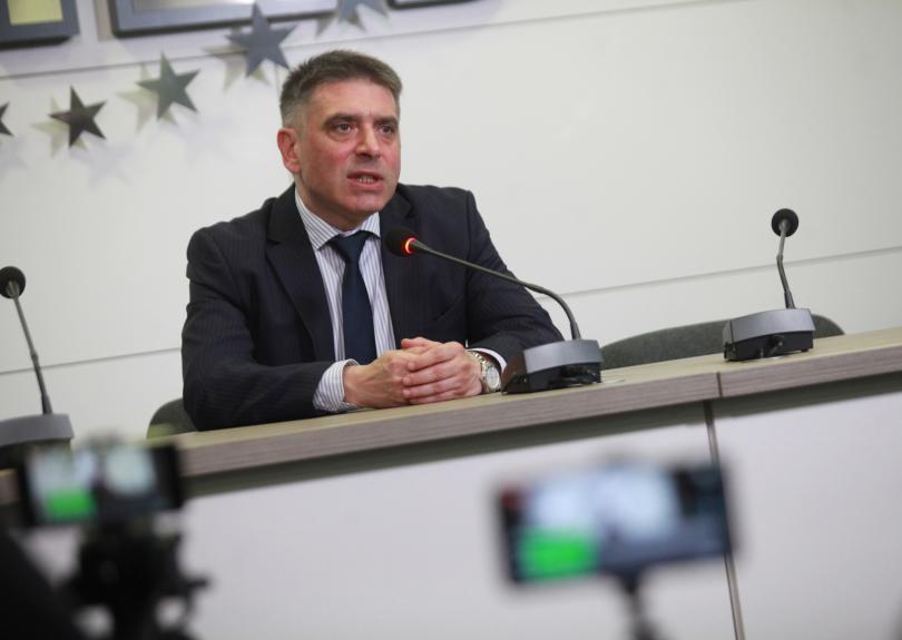 данаил кирилов номинира следващ главен прокурор