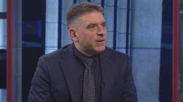 Данаил Кирилов: Темата с Изборния кодекс ескалира под давление на опозицията