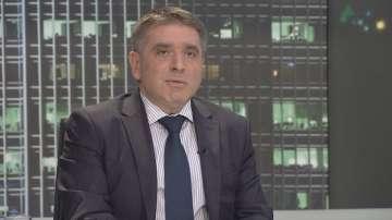 Данаил Кирилов: Бюджет 2019 е резултат на последователна фискална политика