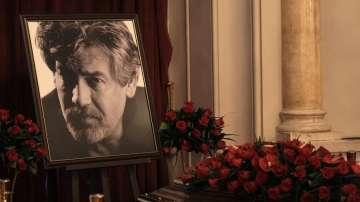 Последно сбогом с легендата на българското кино и театър Стефан Данаилов