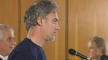 Съдът остави в ареста бездомника, обвинен за палежа на тютюневите складове