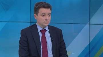 Данчев, БСП: Управляващите ревнуват за радостта, с която се ползва президентът