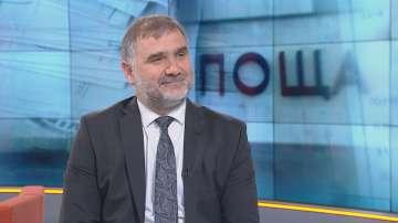 Деян Дънешки: Няма да бъдат закривани пощенски станции