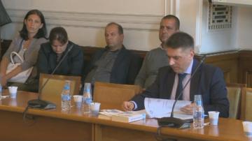 Правната комисия обсъжда промени в реда на съкратеното съдебно следствие
