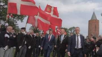 Дания е с най-стария национален флаг в света