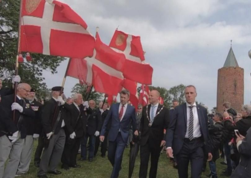 Знаете ли коя е страната с най-стария национален флаг в