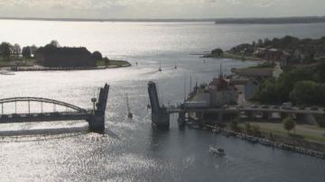 Община в Дания с амбициозна програма за намаляване на вредните емисии