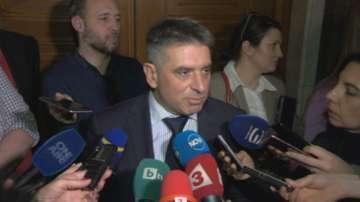 Правната комисия прие единодушно правила за избор на нова ЦИК